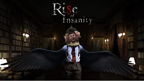 Rise of Insanity Story