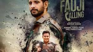 Download Fauji calling (2021) Hindi Movie Pre-DvD Rip    480p [400MB]    720p [1GB]    1080p [1.6GB]