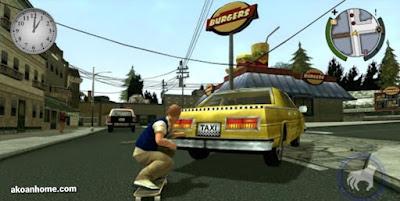 تحميل لعبة Bully للاندرويد مجانا APK+OBB احدث اصدار