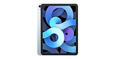 Cara Screenshot iPad Air (2020)