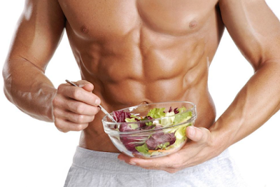 food nutrition and food supplements for men