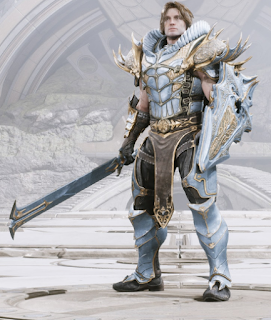 Greystone hero paragon