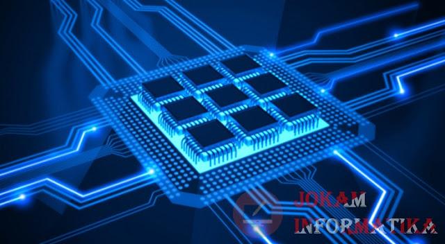 Processor(Prosesor) : Pengertian, Bagian Dan Fungsinya Terhadap Komputer Lengkap - JOKAM INFORMATIKA