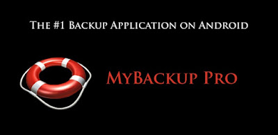 My Backup Pro Apk for Android (Paid)