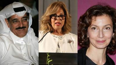 انتخابات رئاسة اليونسكو.. الفضائح تطارد المرشح القطري!