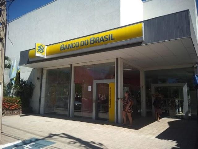 Campomaiorenses já podem fazer saques nos terminais de autoatendiemto do Banco do Brasil