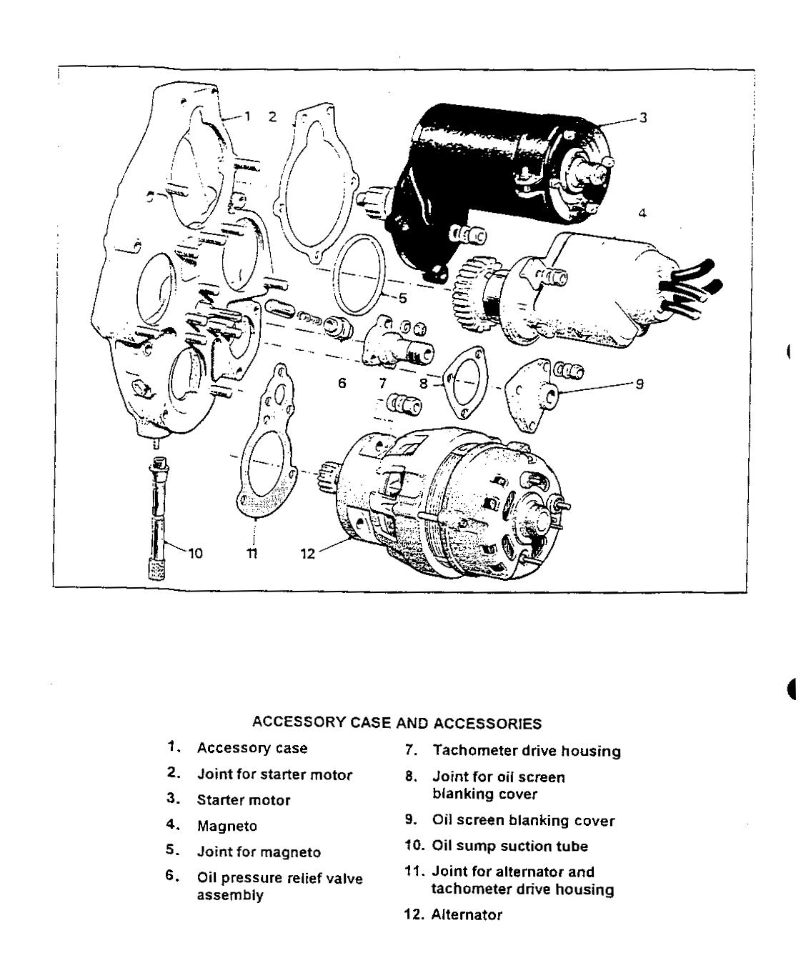 aircraft fuel filter types