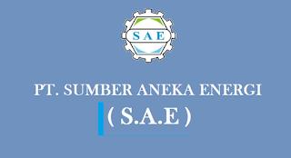 INFO Loker Operator Welder PT. Sumber Aneka Energi 2020 - Tangerang Banten