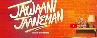 jawaani jaaneman full movie dailymotion