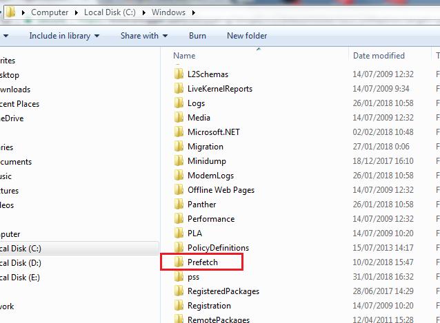 Cara Mudah  Membersihkan File Sampah Pada Komputer/Laptop