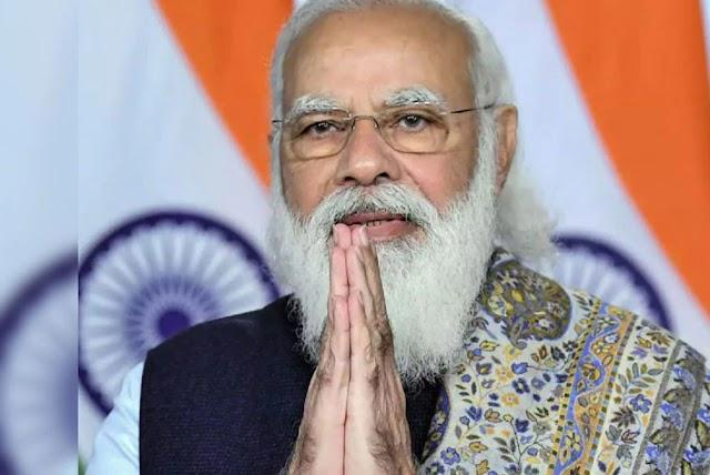 Bengal Election: पीएम मोदी ने ट्वीट कर जनता से की मतदान की अपील