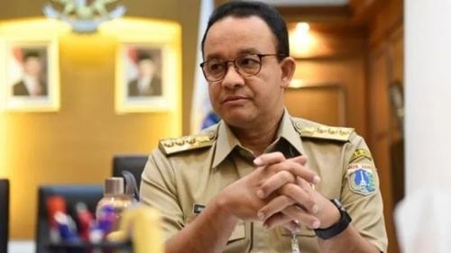 Gerindra Minta PDIP dan PSI Batalkan Interplasi terhadap Gubernur Anies
