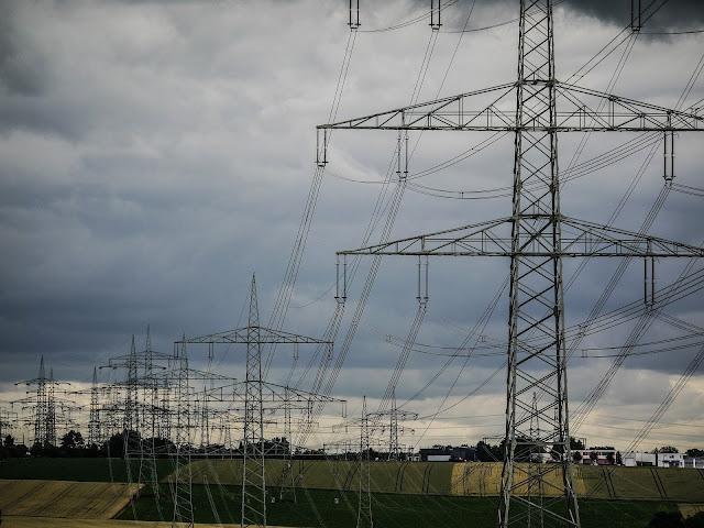 Электричество прошлое и будущее в Америке