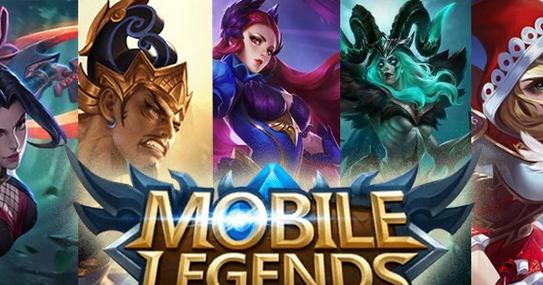 mobile legend, pubg, point blank, free fire mau di blokir
