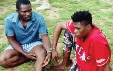 I Went Into Kidnapping To Take Care of My Family – Driver