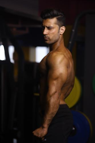 Best biceps exercises - Top 5 biceps exercise