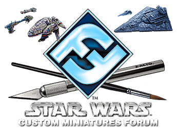 FFG ARMADA REPAINTS & MODS FORUM