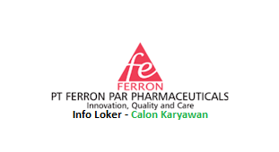 PT Ferron Par Pharmaceuticals Indonesia