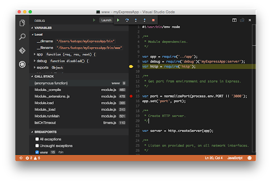 [VSCode] Visual Studio Code Newbies Pitfal