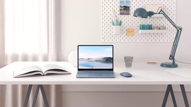 Laptop news Forget about the new Surface Laptop Go - these are the laptops you ought to consider