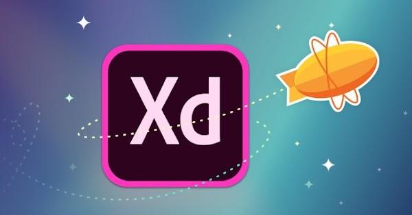 Download Adobe Experience Design CC 2019 Full - Phần mềm thiết kế Website chuyên nghiệp