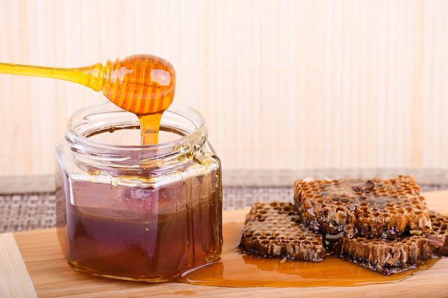 Honey The Perfect Natural Way To Skin Care