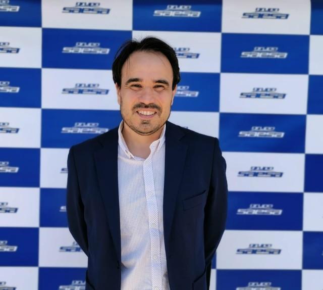 Entrevista a Pablo Jaramillo, Jefe de servicio al cliente de Saesa