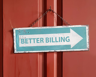 Accurate invoices means better billing