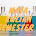Review Mata Kuliah Semester 1 Teknik Kimia UGM