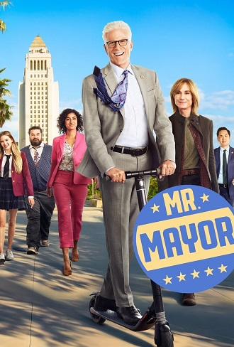 Mr Mayor Season 1 Complete Download 480p & 720p All Episode