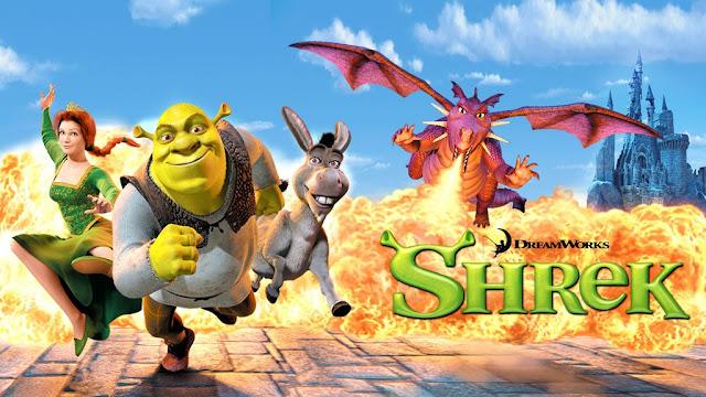 Shrek görseli