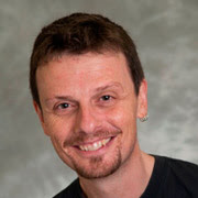 Image of Dr Phil Shackley