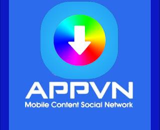 تطبيق Appvn