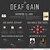 Infografía: Deaf Gain, esa maravillosa idea que está cambiando el mundo