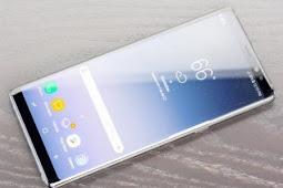 Kelebihan dan Informasi Harga Samsung Galaxy Note 8