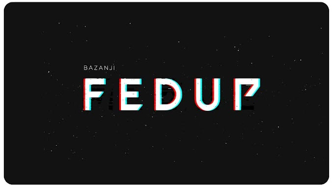 Bazanji - Fed Up Ringtone