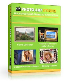 Photo Art Studio 3.27 | 22.2 MB