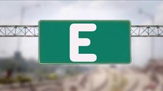 Murray Sesame Street sponsors letter E, Sesame Street Episode 4412 Gotcha season 44