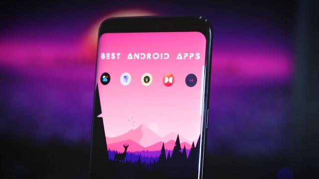 افضل 5 تطبيقات اندرويد لهذا الأسبوع (مايو 2020) #01