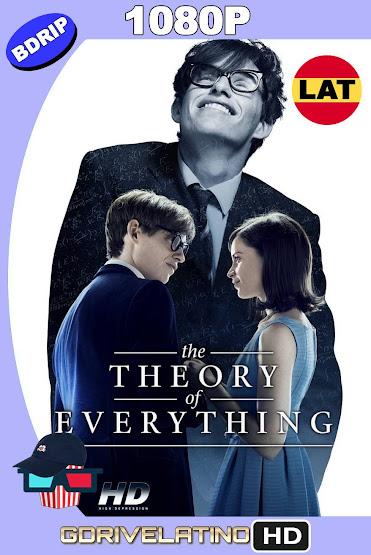 La Teoría del Todo (2014) BDRip 1080p Latino-Ingles MKV