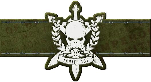fantasmas gaunt tanith