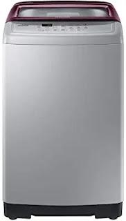 Samsung 7.5 Kg Fully Automatic Top Loading Washing Machine (WA75A4022FS)
