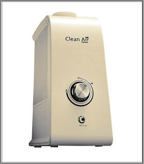Opinii formuri Umidificator purificator cu IONIZARE Clean Air Optima CA601