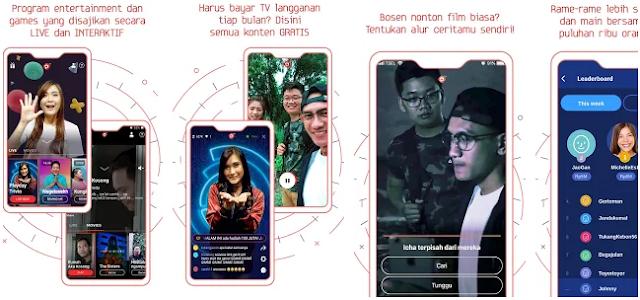 Playday : Cara Mendapatkan Saldo Gopay Gratis dari Aplikasi Playday