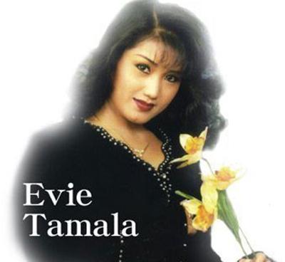 Lirik Lagu Kandas - Evie Tamala