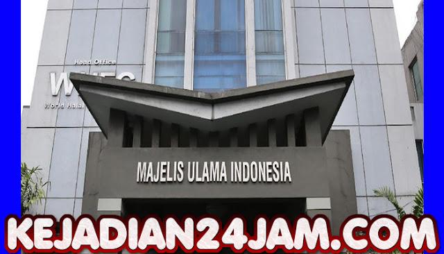 Majelis Ulama Indonesia Menyarankan Sholat Idul Fitri Dirumah Saja