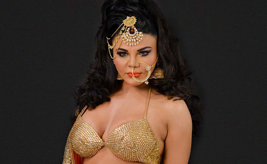 CInemaHunts: Rakhi Sawant Hot and Bold Latest