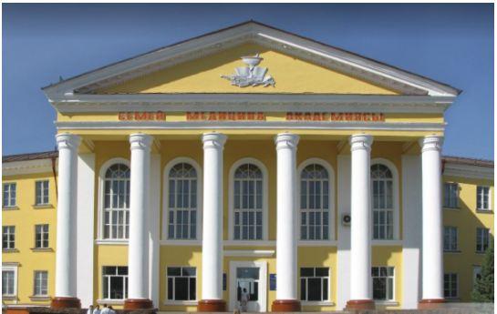 Semey State Medical University FLYUP  Consultants