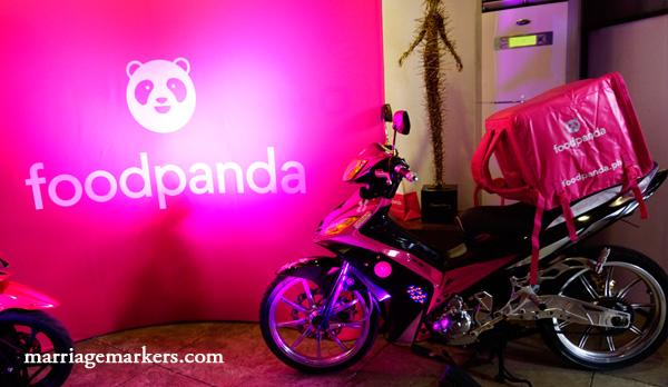 Foodpanda PH - foodpanda bacolod - food delivery service - Bacolod food delivery service - foodpanda app - Bacolod Blogger - Bacolod restaurants - Italia Restaurant