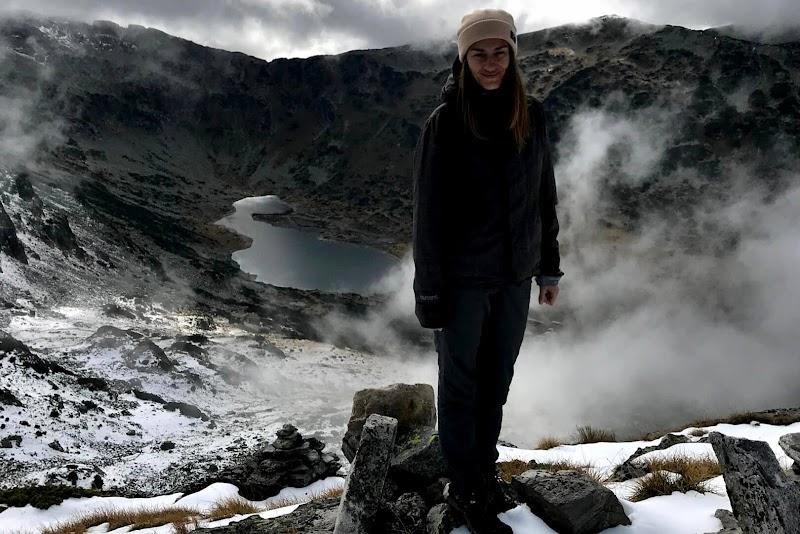 Смрадливото езеро, х. Рибни езера и вр. Йосифица - преход с красиви гледки без тълпи